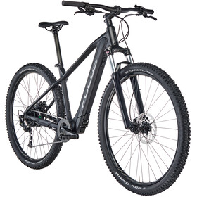 FOCUS Whistler² 6.9 E-mountainbike sort